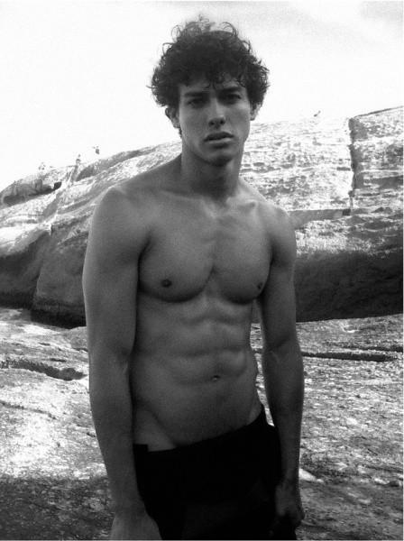 Новые лица: Родриго Брага, модель. Изображение № 16.