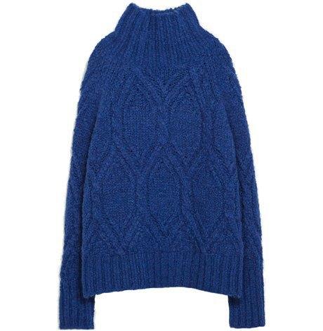 10 рождественских свитеров для себя  или в подарок. Изображение № 3.