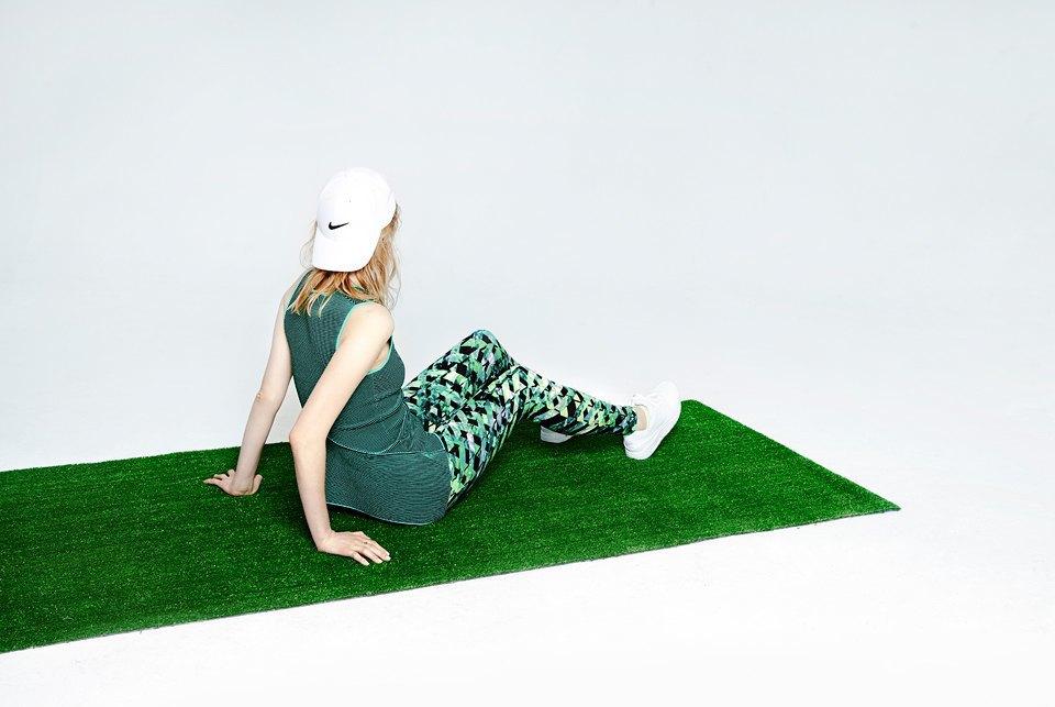 Ревизия: Спортивная одежда. Изображение № 8.