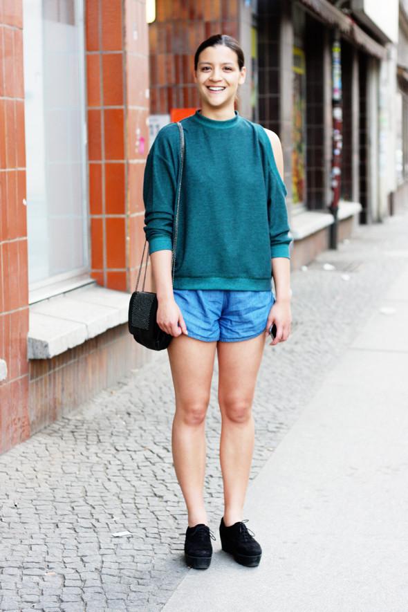 Расслабленность и простота на улицах Берлина. Изображение № 51.