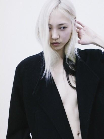 Новые лица: Су Джу. Изображение № 26.