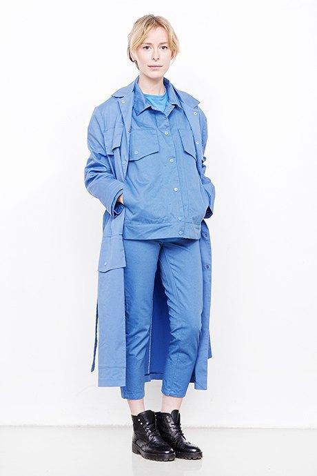 Дизайнер Cap Ameriсa Оля Шурыгина о любимых нарядах. Изображение № 17.