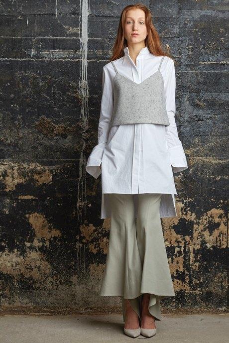 Новый комфорт:  Как женщины перепридумали  одежду для женщин. Изображение № 3.