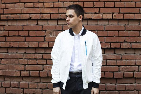 Денис Ерхов, директор по развитию JNBY. Изображение № 44.