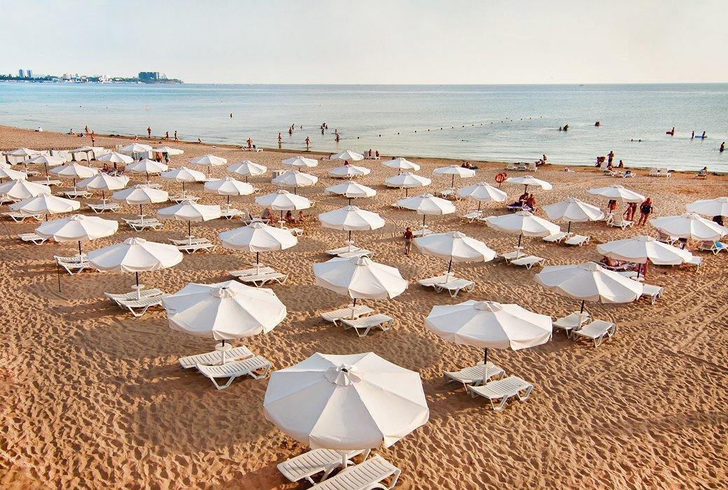 Куда поехать весной:  10 российских спа-отелей, где можно прийти в себя. Изображение № 9.
