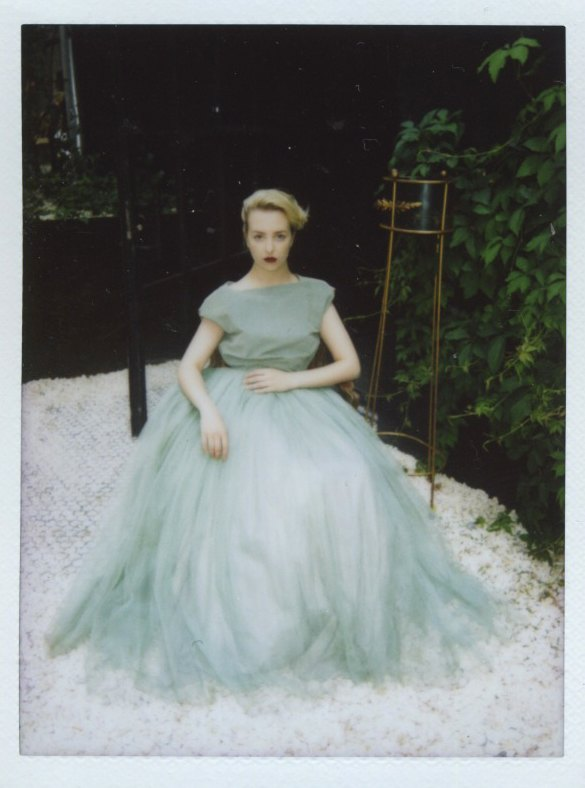 Oldich Dress опубликовали лукбук выпускных платьев. Изображение № 10.