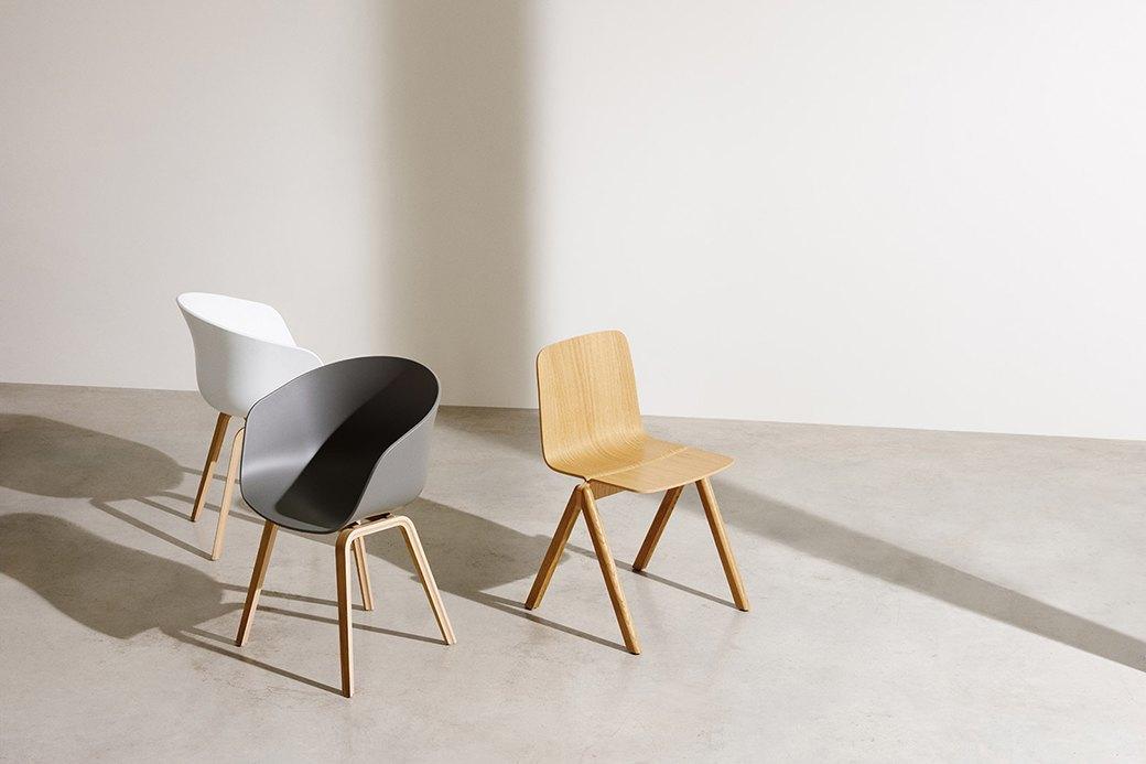 Коллекция мебели HAY  и Томаса Алонсо для COS . Изображение № 5.