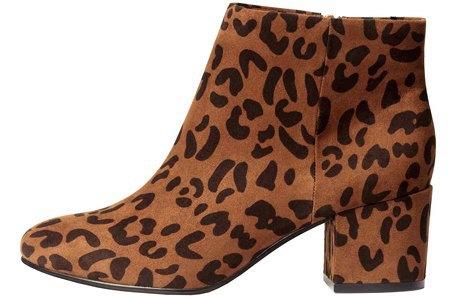 Какая дикость: 10 вещей  с леопардовым принтом. Изображение № 10.