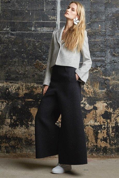 Новый комфорт:  Как женщины перепридумали  одежду для женщин. Изображение № 2.