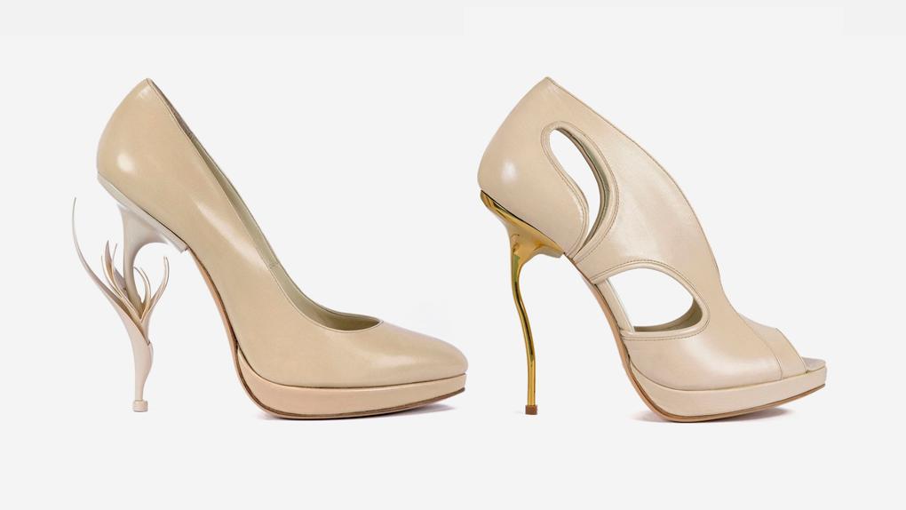 8 марок аксессуаров и обуви с выставки Pitti Super. Изображение № 6.