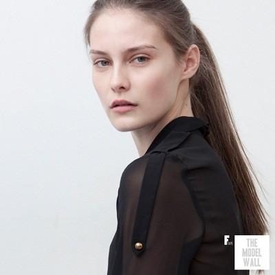 Новые лица: Шарлотта Виггинс. Изображение № 6.