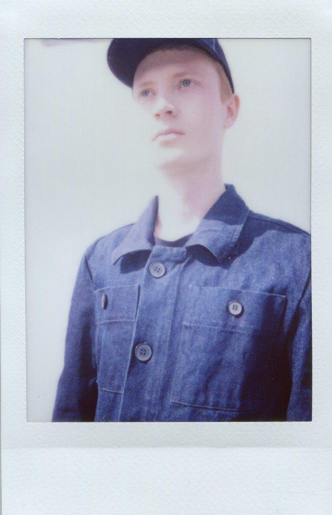 Nina Donis создали одежду для парка Горького. Изображение № 9.
