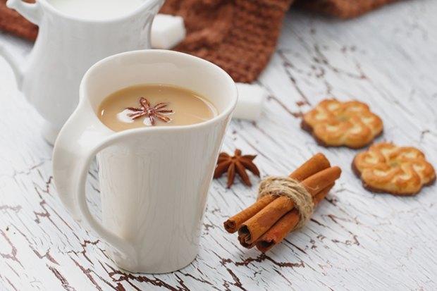 рецепт заваренного кофе