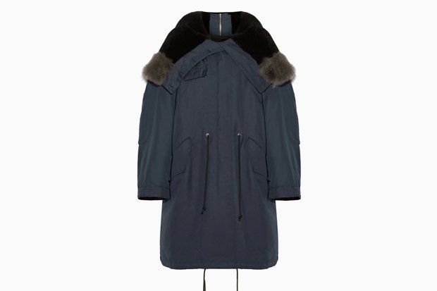 Calvin Klein, £1800. Изображение № 20.