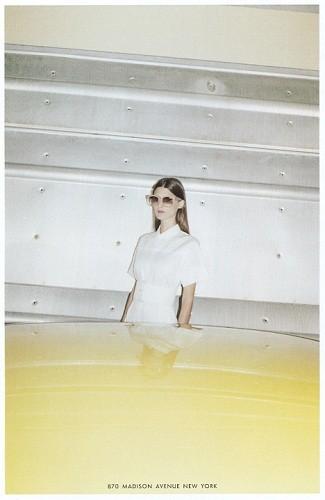 Новые лица: Мари Пиавезан. Изображение № 23.