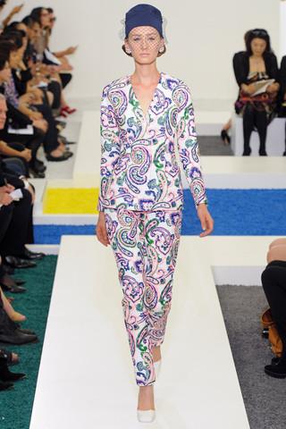 Milan Fashion Week: о показах Bottega Veneta, Emilio Pucci и Jil Sander. Изображение № 14.