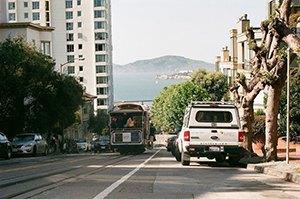 Калифорния  на кабриолете и скейте  за 21 день. Изображение № 29.