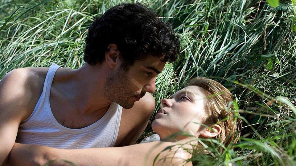 Что смотреть зимой: 10 фильмов о любви. Изображение № 6.