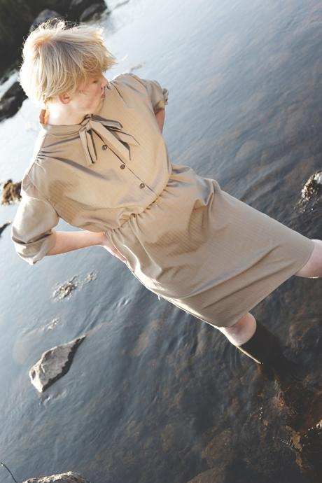 Антилубок: Как дизайнеры переосмысляют моду на «русское» . Изображение № 5.