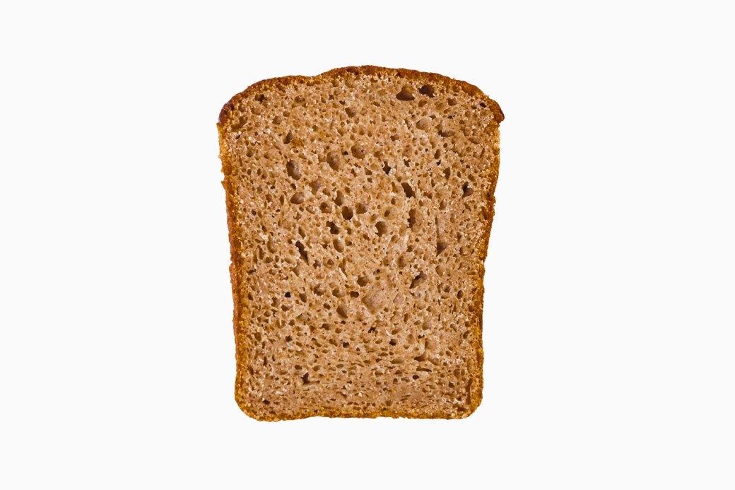 Лжедиета: Что не так с теорией раздельного питания . Изображение № 1.
