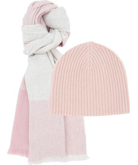 Полный комплект: Шапки и шарфы на холода. Изображение № 3.