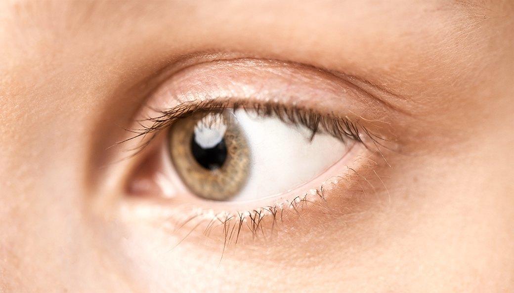 Глаз неоторвать: Девушки о проблемах со зрением. Изображение № 5.