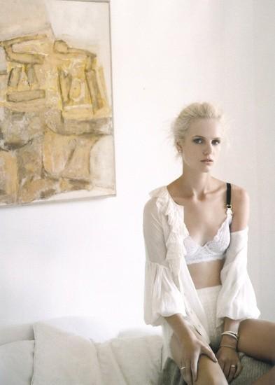 Новые лица: Анмари Бота, модель. Изображение № 43.