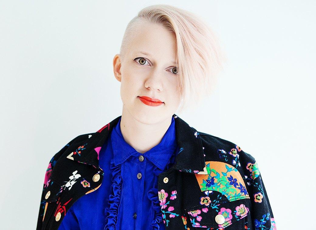Фэшн-дизайнер Енни Алава  о любимых нарядах. Изображение № 1.