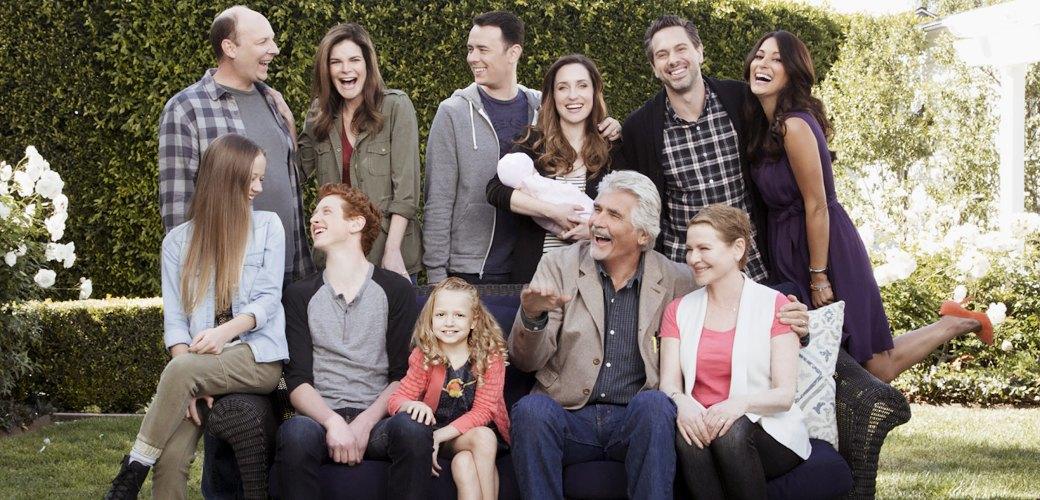 Что смотреть осенью: 20 сериалов  с любимыми актерами. Изображение № 6.