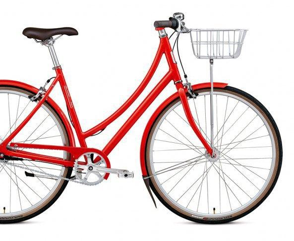 10 красивых и удобных велосипедов для лета. Изображение № 9.