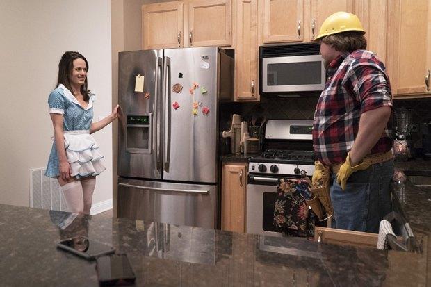 «Easy» Джо Свонберга: Правдивый сериал осексе вбольшом городе. Изображение № 7.