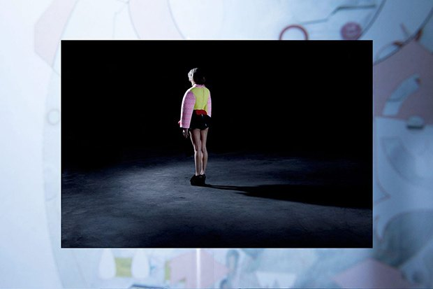 Минджу Ким, фэшн-дизайнер и победитель премии H&M. Изображение № 16.