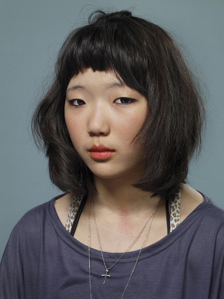 «Девочки в макияже»:  Как красятся  корейские школьницы. Изображение № 5.