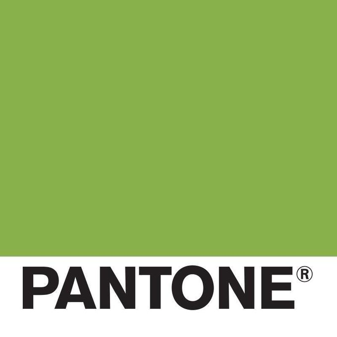 Pantone назвали главный цвет 2017 года. Изображение № 1.