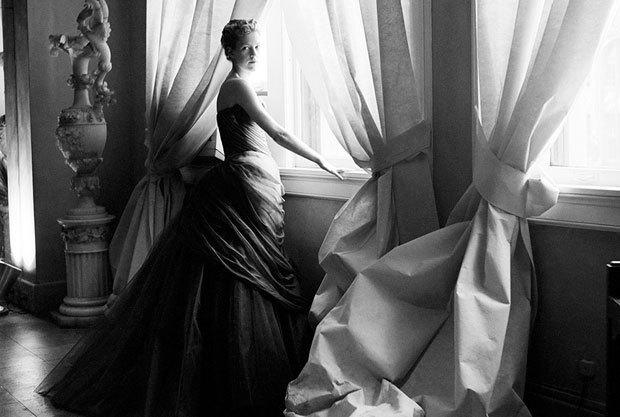 Как возрождаются легендарные дома моды начала XX века. Изображение № 10.