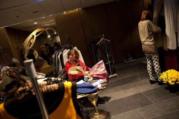 Mercedes-Benz Fashion Week Kiev: Репортаж. Изображение № 5.
