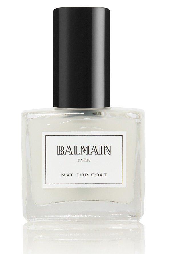 Balmain выпустила коллекцию лаков для ногтей. Изображение № 2.