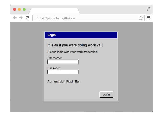 В закладки: Симулятор офисной работы на Windows 95. Изображение № 1.