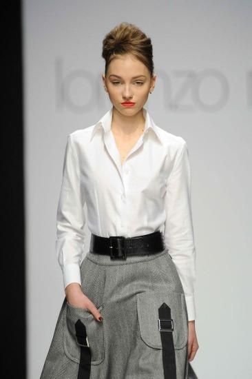 Новые лица: Кристина Йованкович, модель. Изображение № 23.
