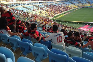 В Рио с друзьями: кашаса, фавелы,  футбол и сериалы. Изображение № 17.