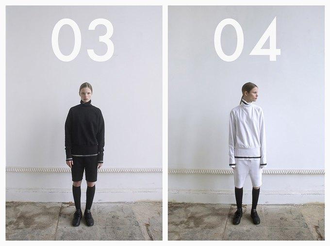 Nina Donis показали мудборд и эскизы новой коллекции. Изображение № 10.