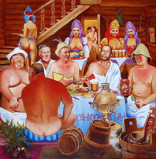 День с Die Antwoord: Сугробы, водка и Davaj-Davaj. Изображение № 6.
