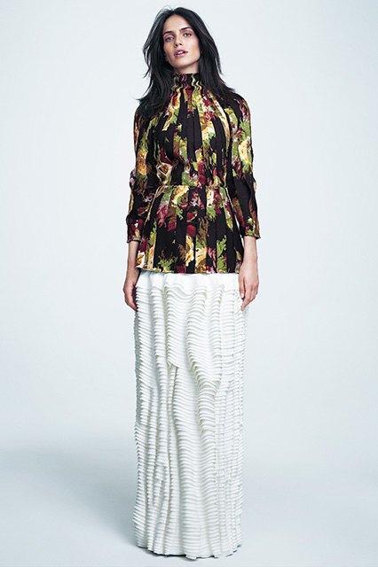 В H&M появится коллекция победителя конкурса юных дизайнеров. Изображение № 6.