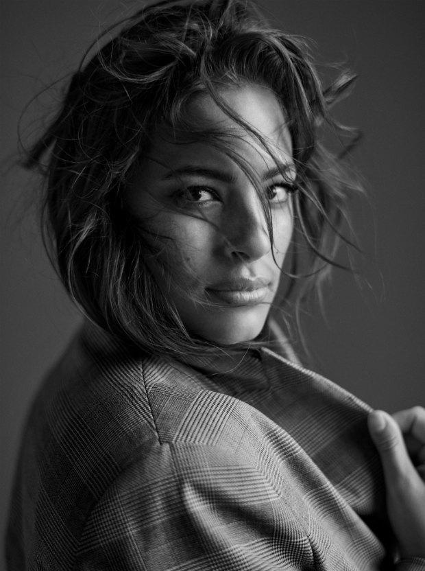 Эшли Грэхэм стала лицом новой коллекции Mango. Изображение № 5.