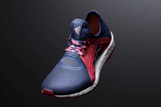 adidas выпустят беговые кроссовки, разработанные специально для женщин. Изображение № 3.