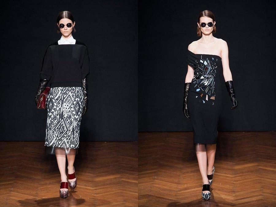 Неделя моды в Милане:  День 1. Изображение № 22.