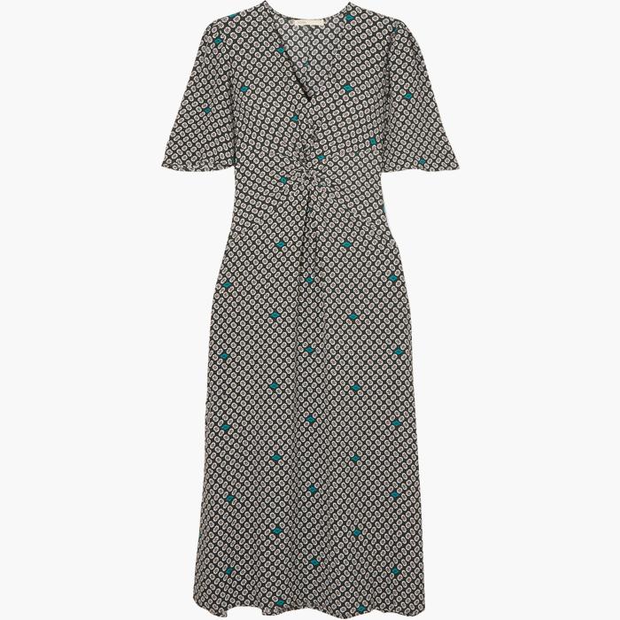 Скорее бы лето: 12 чайных платьев от простых до роскошных. Изображение № 4.