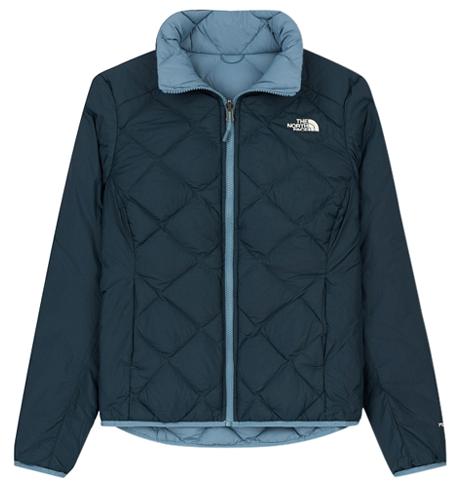 Утепляемся: 12 курток-подстёжек от простых до роскошных. Изображение № 12.