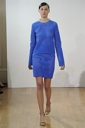 London Fashion Week: Ashish и JW Anderson. Изображение № 13.