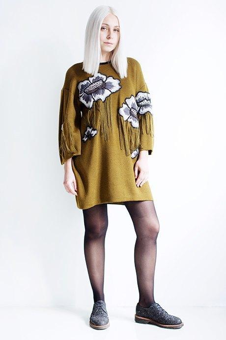 Редактор моды Collezioni Ира Дубина о любимых нарядах. Изображение № 26.